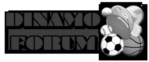 Dinamo Forum – Viss par sportu latvijā!
