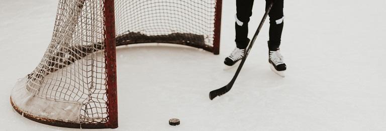 Hokejs uz pauzes